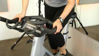 How to Calculate Cadence on a Bike Trainer : Total Body Workout