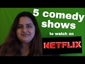 Download 5 Comedy TV Shows to Watch on Netflix -2017 (unique new and awesome shows to binge watch) in Mp3, Mp4 and 3GP