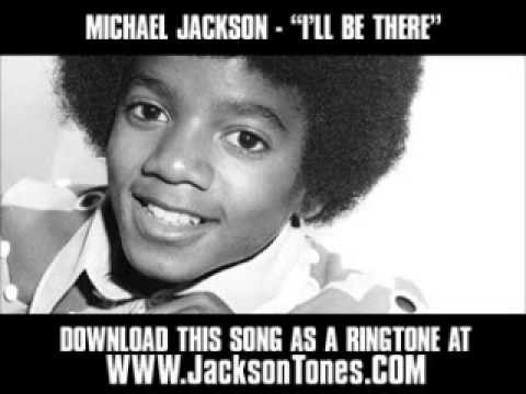 Michael Jackson - Ill Be There
