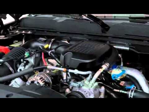 2008 Chevrolet Silverado 2500HD Video