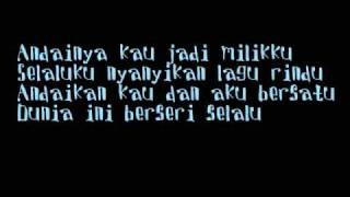 menatap matamu by aril af7 with lyrics