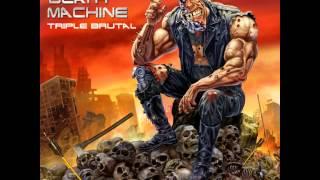 Watch Austrian Death Machine Prepare To Be Conquered video