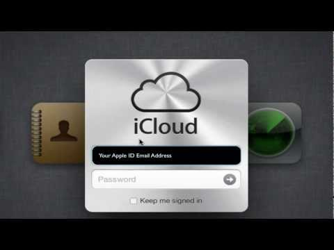 Find My Phone - Using iCloud to Find Your Beloved iPhone