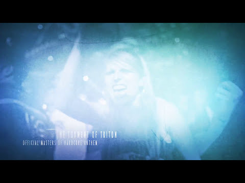 KORSAKOFF  - THE TORMENT OF TRITON (OFFICIAL MASTERS OF HARDCORE ANTHEM)