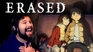 download lagu Erased - Re:re: Full English Ver. - Caleb Hyles gratis