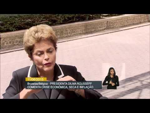Dilma Rousseff e Angela Merkel discutem ampliação da parceria comercial entre Brasil e Alemanha