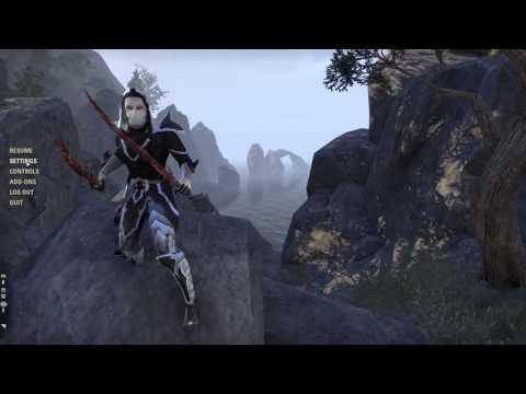 The Elder Scrolls Online - О смене расы, аддонах и новом билде. #95