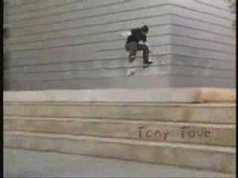 Best skateboard tricks ever 2 Video