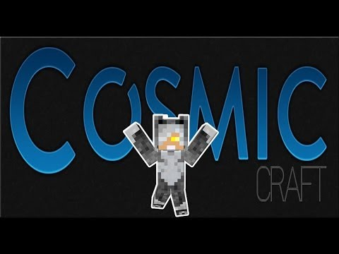 Minecraft: Mini Games - 1.7.4 Cracked Server! [Cosmic Craft]