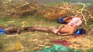 Photos allege S Lanka war massacre
