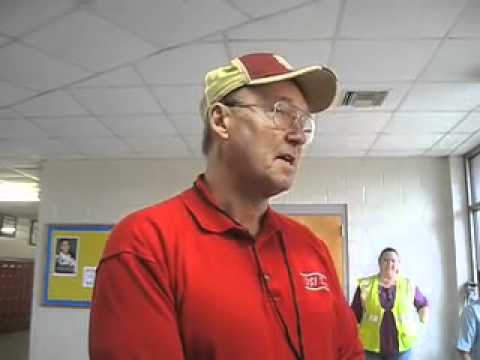 Holmes County High School Mock Shooting part 2