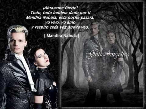 Lacrimosa - Mandira Nabula