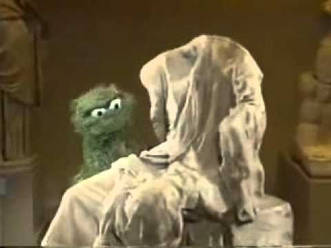 Sesame Street - You