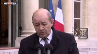 فرنسا.. 10 آلاف عسكري لحفظ الأمن