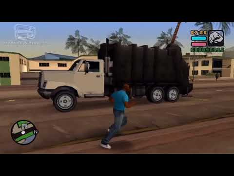 GTA Vice City Stories - Cheats
