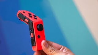 New Joy-Cons coming from Nintendo?