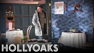 Hollyoaks: Master Thief Milo