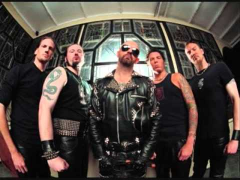 Halford - One Will