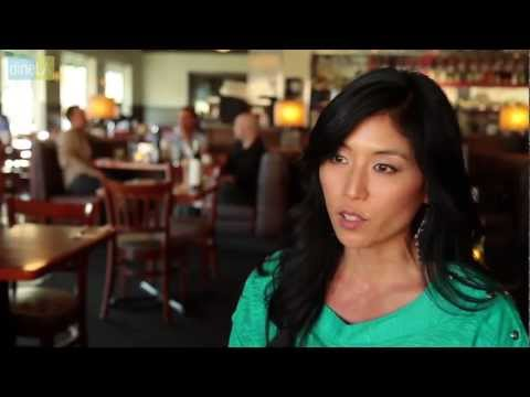 Ani Phyo for dineLA - Vegan Restaurants in LA