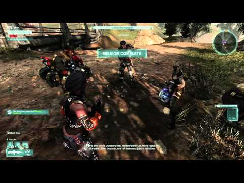 Defiance Game Play Footage Revealed