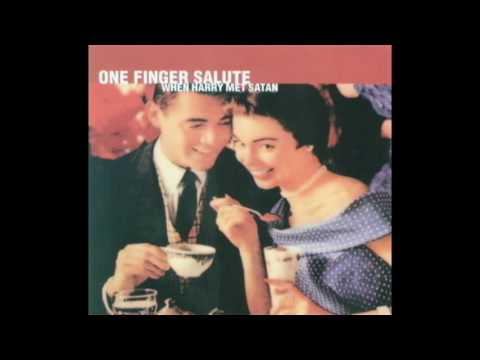 One Finger Salute - 11 - Mysteries of Pittsburgh