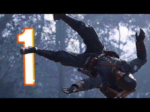 Battlefield 1: Fails & Funnies #38 (BF1 Random Moments)