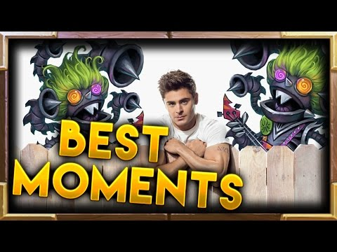 Hearthstone | Best Moments 60