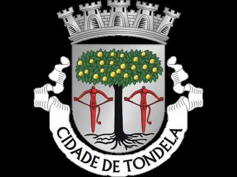 Tondela -  Portugal (fotos antigas)