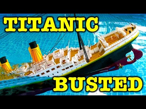 RMS Titanic 32