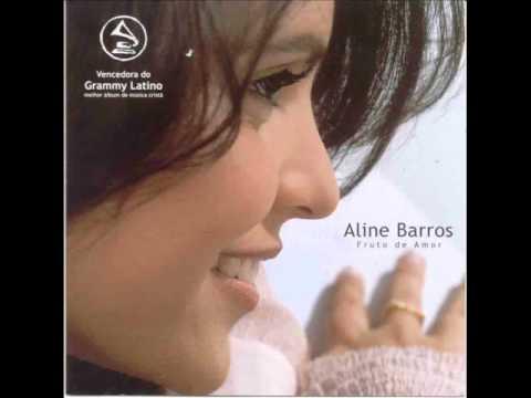 Aline Barros   Nicolas video