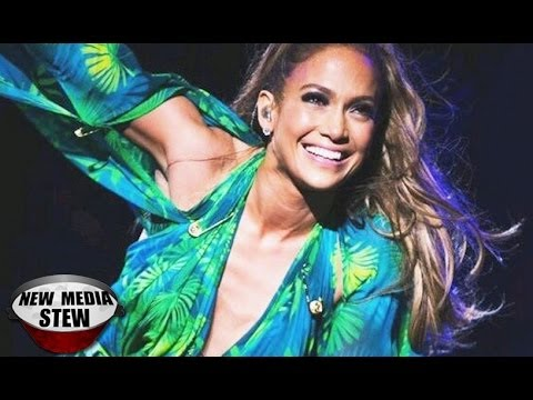 JENNIFER LOPEZ Slammed by Bronx Locals, Low Turnout at Free Concert