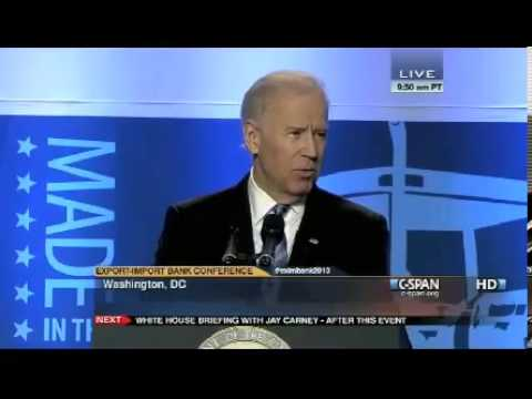 Biden: The 'affirmative task' before us is to 'create a new world order'