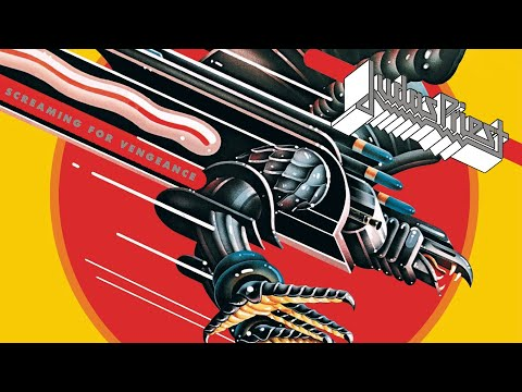 Judas Priest - Hellionelectric Eye