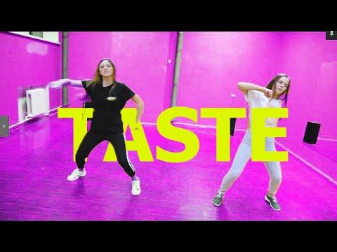 Tyga - Taste | Dance | Ruslan Shakirov Choreography