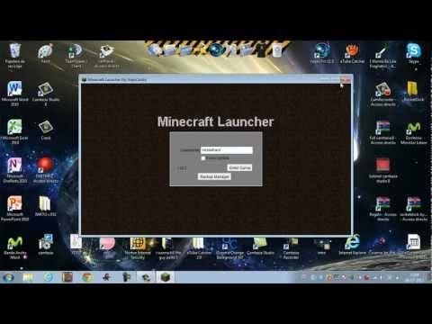 ¿ Alguien quiere Hacer Una serie de minecraft Conmigo ? Ver Video  Y Leer Descripcion