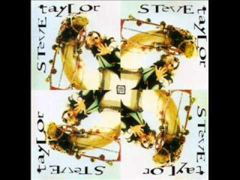 Steve Taylor - Curses