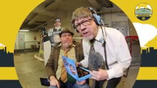 Lätkäehtoo: Ilves - Tappara   2. puolivälierä (Mauno Ahonen & Jukka Emil Kai Vanaja os. Heinonen)