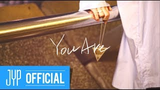 "GOT7 ""You Are"" Lyric Video Teaser (Prod by BamBam)"