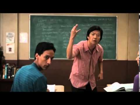 Community: The Best of Chang