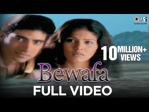Hindi Album Songs - Bewafa - Must Watch (hq) video