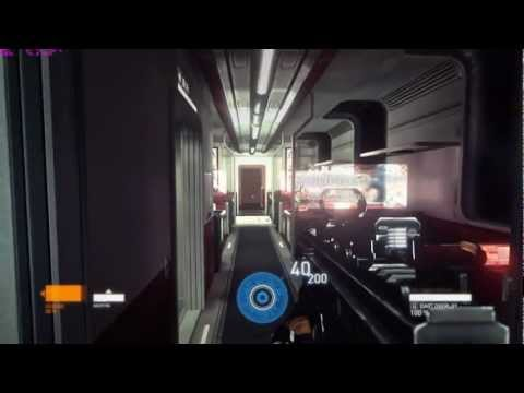 Syndicate gameplay GTX 560Ti