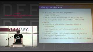 DeepSec 2010_ Android Reverse Engineering and Forensics