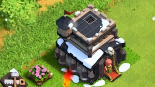 Clash of Clans | 9ТХ | - Королева