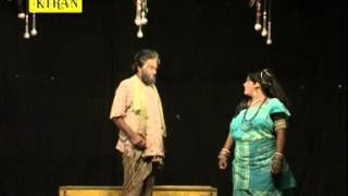 Bangla Natok | Rangamatir Ranga Bou Vol I | Jatra 2014