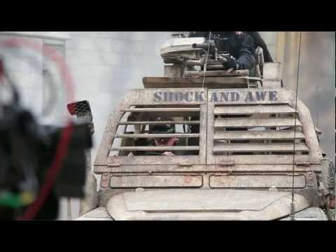 The Expendables 2 (2012) - Behind The Scenes