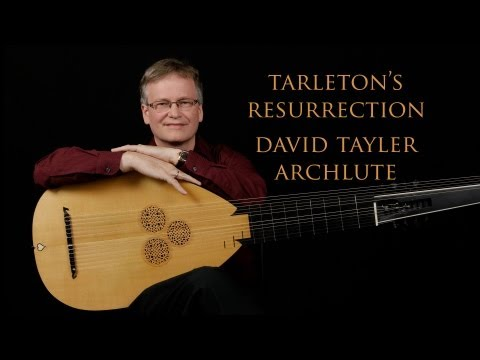 John Dowland - Tarletons Resurrection