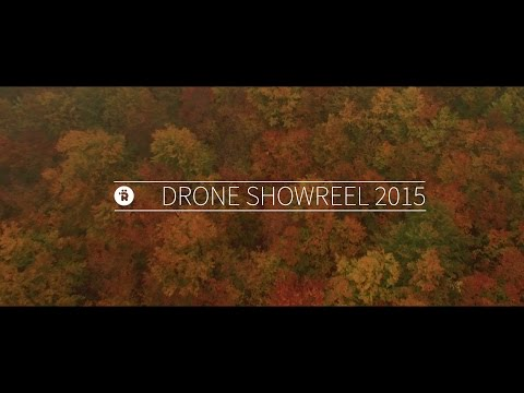 RyyS Drone Showreel 2015