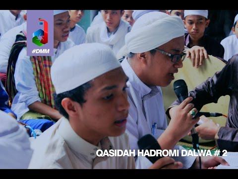QASIDAH HADROMI DALWA #2