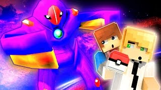Minecraft Pixelmon Roleplay - DEOXYS IS REAL!?- HOENN ADVENTURES - Episode 21