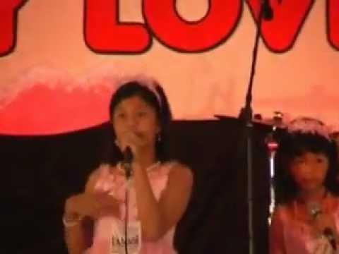 GEMA MUSICA Bogor, Lagu: Rasa Sayange Voc.Tia